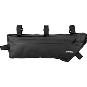 Red Cycling Products Water Resistant Frame Bag M black